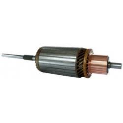 Rotor electromotor 130554